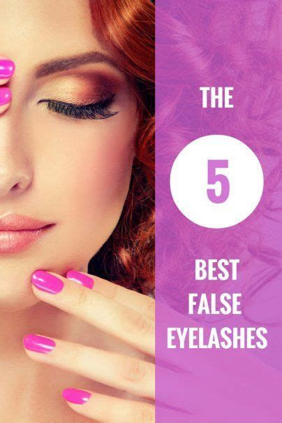 17 Best ideas about Best False Eyelashes on Pinterest