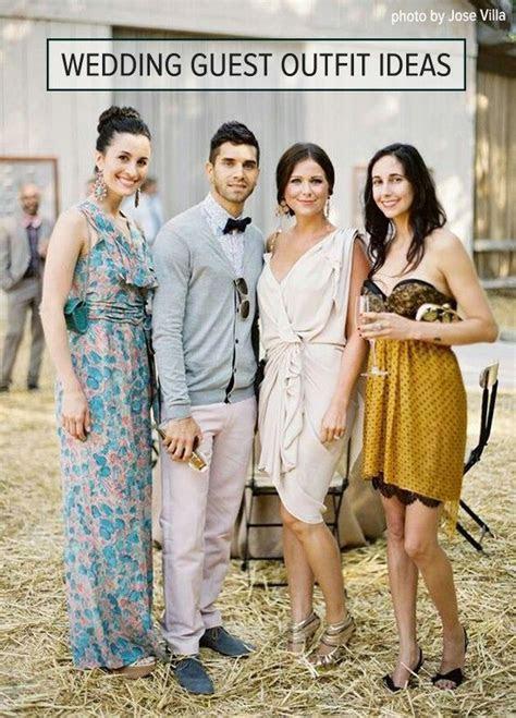 Outdoor wedding   what to wear   Fashion   Pinterest