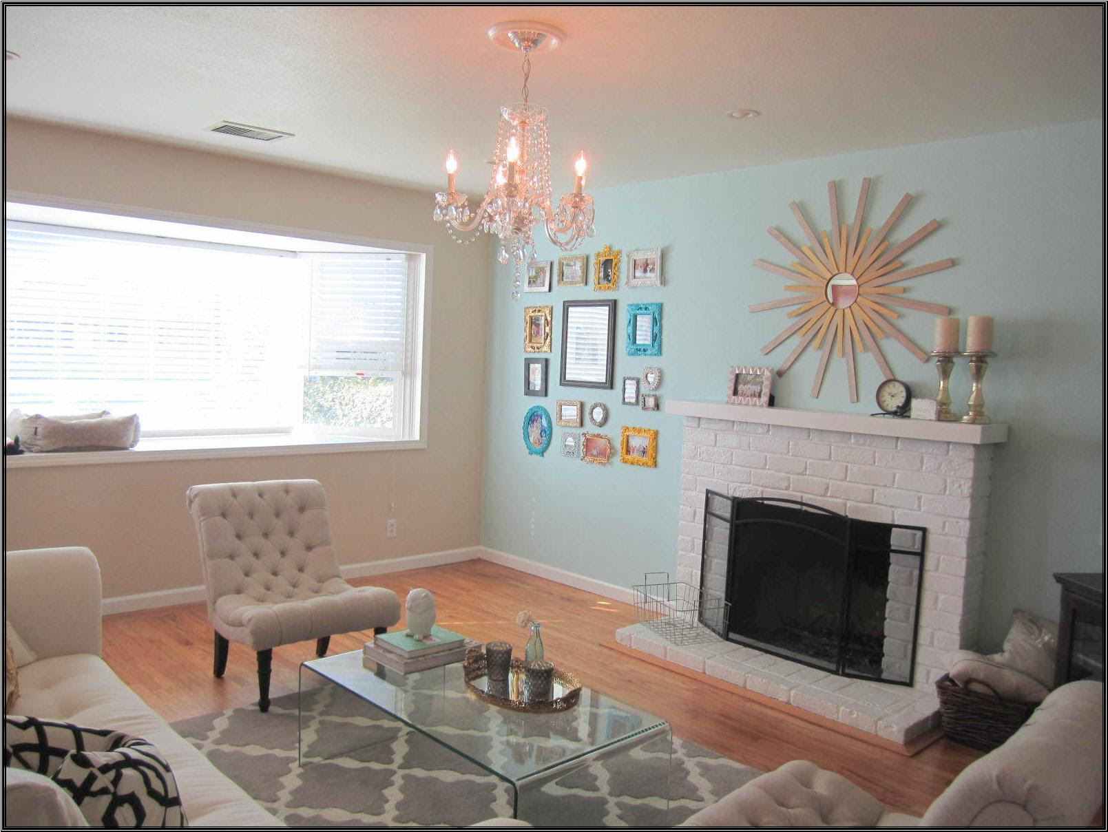 benjamin moore bird's egg color | House To Home Blog