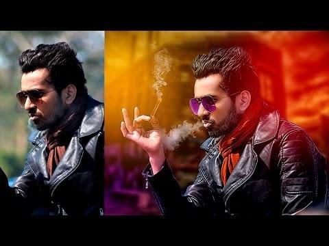 Smoker Boy Photoshop Tutorial | Cb Edits Photoshop Tutorial