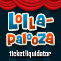 Lollapalooza Festival tickets