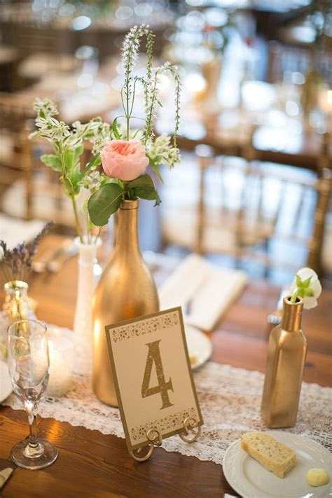 332 best images about Gold and Ivory Weddings on Pinterest