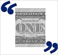 Quotes Uncovered In God We Trust Freakonomics Freakonomics