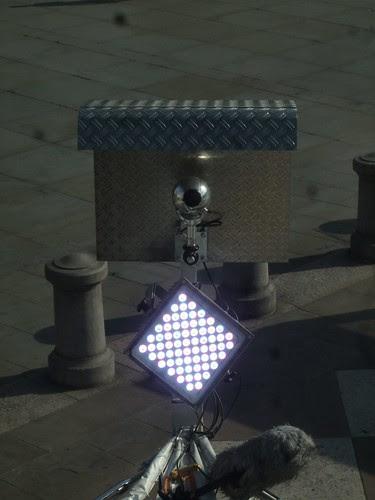 Plinth Camera