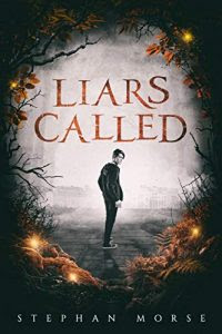 Liars Called by Ty Hutchinson