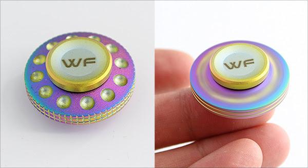 50 Cool Metal Fidget Spinner Toys Must Have for Design ...