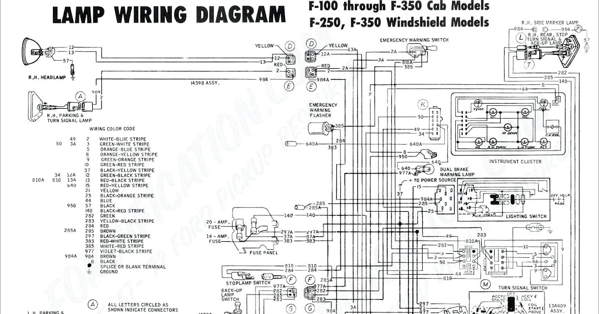 2003 Gmc Sonoma Fuse Diagram