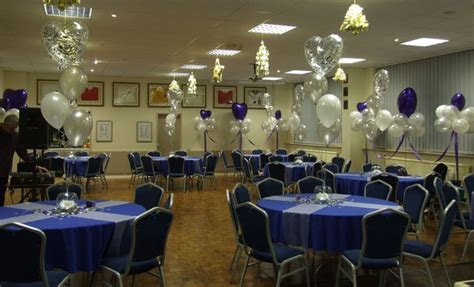 decoration ideas   Parent's 25th wedding anniversary party
