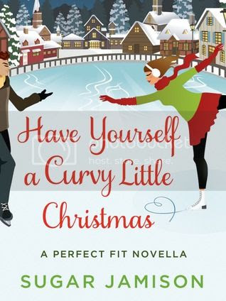 Have Yourself a Curvy Little Christmas Cover