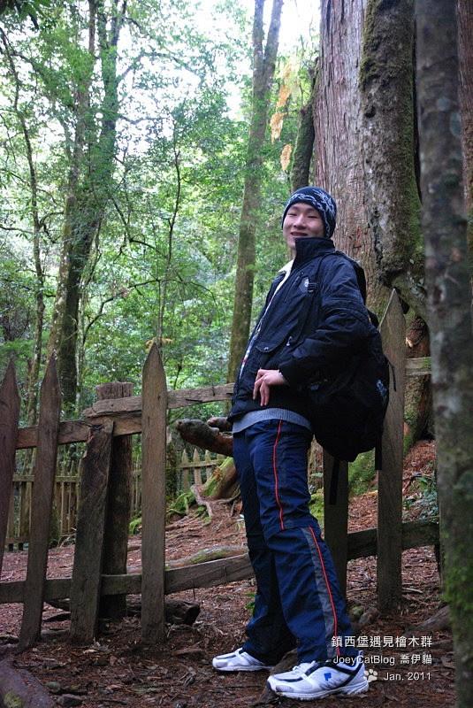 2011_0109_亞當,夏娃,國王,鎮西堡檜木群之旅DSC_0332
