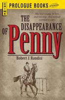 Disappearance of Penny by Robert J. Randisi
