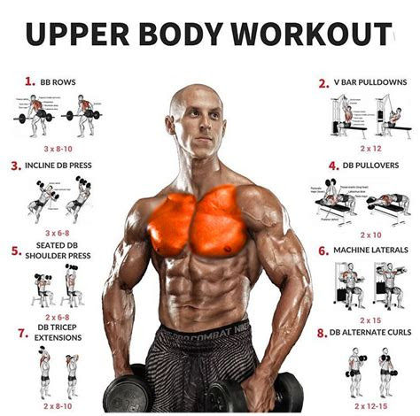 full complex body workout