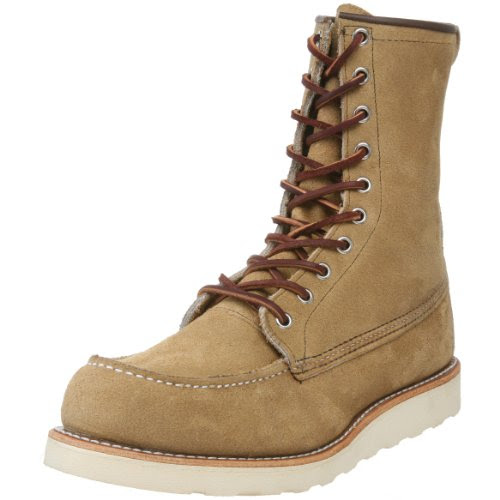 Red Wing Shoes Men's 8