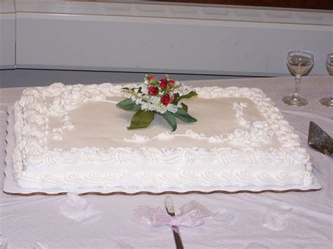 sam's club wedding cakes