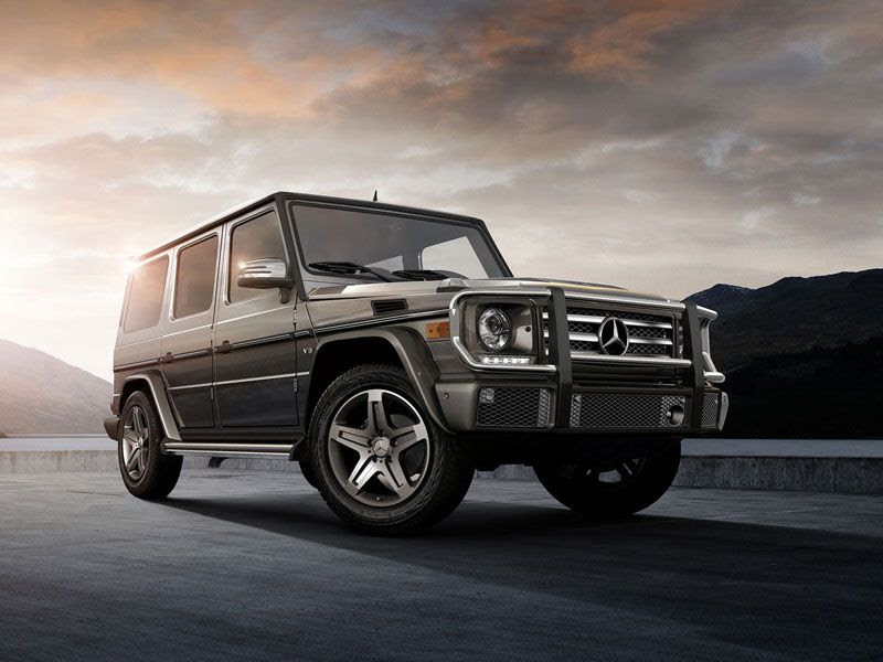 10 Most Reliable Luxury SUVs | Autobytel.com