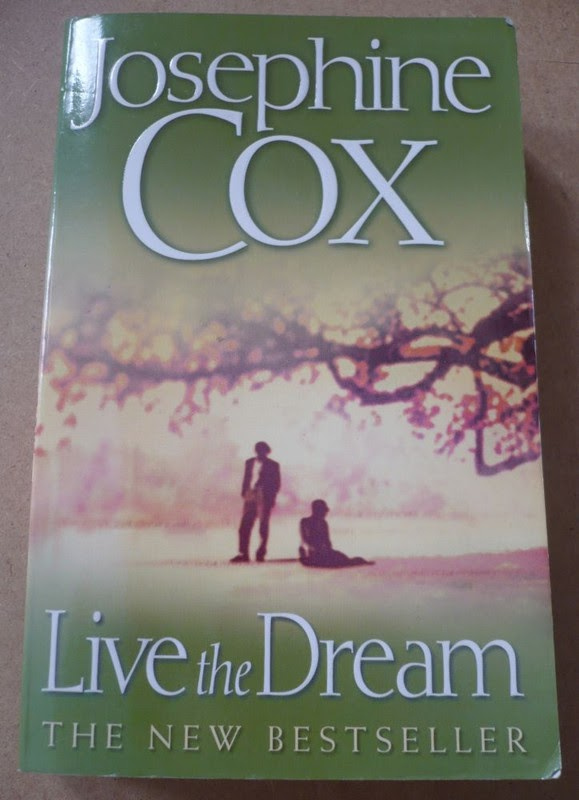 Live The Dream by Josephine Cox