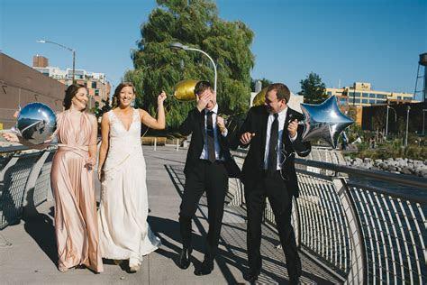 Glasserie Wedding // Brooklyn Wedding Photographer