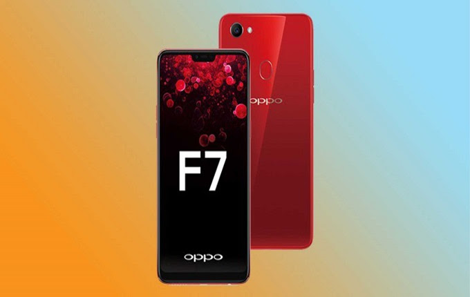 kesannya pihak Oppo pun resmi merilis F Oppo Merilis Gawai Terbaru di Indonesia Lantaran Permintaan Kian Meninggi