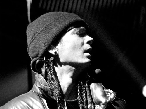 Tokio Hotel V por moritzhagen.