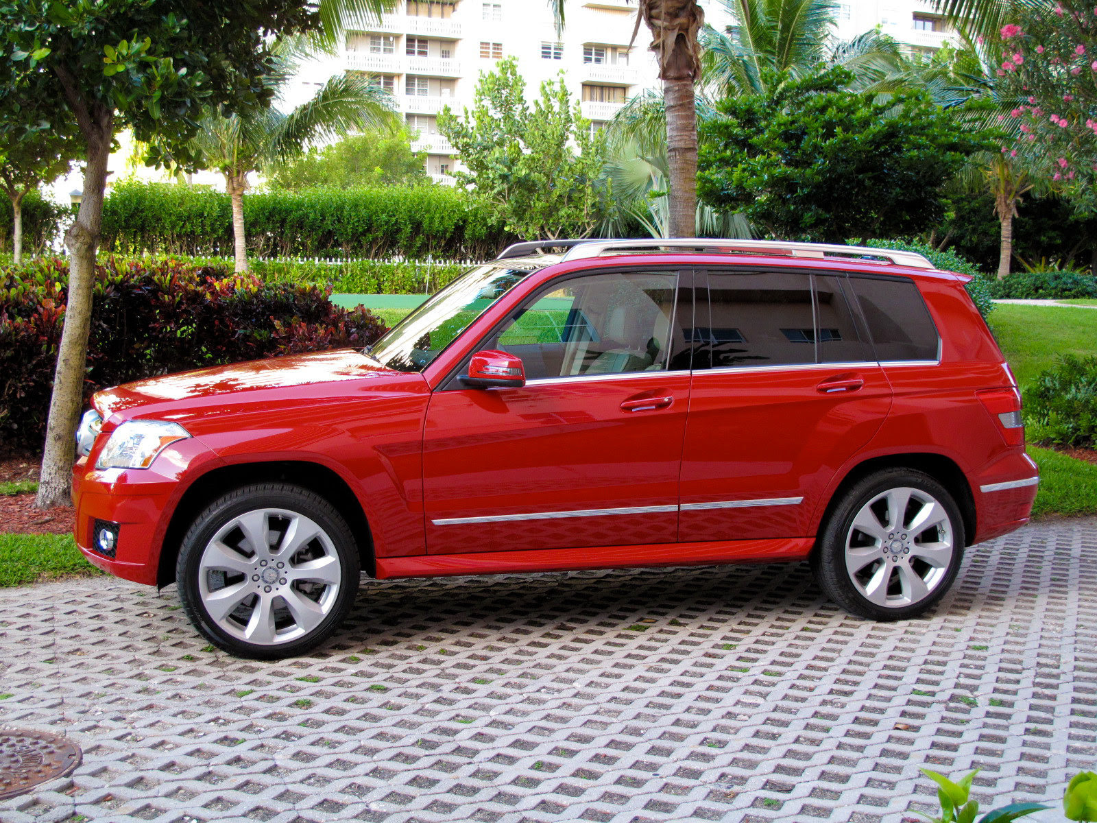 2010 Mercedes Benz GLK 350 - Picture 344503 | car review ...