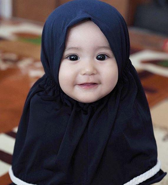 30+ Trend Terbaru Foto Bayi Perempuan Pakai Hijab - My Red Gummi Bear