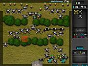 Jogar Grey wars Jogos