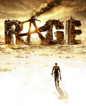 Rage, Official, system requirements, specs, windows,pc