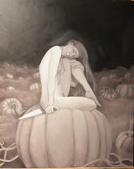 Pumpkin Carver - WIP 3