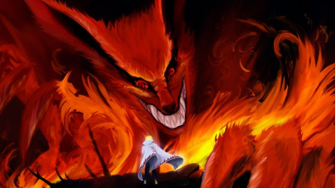 Download 860 Koleksi Wallpaper Anime Hd Naruto Gratis Terbaik