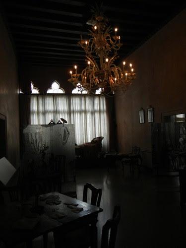 DSCN1546 _ Casa di Goldoni, Venezia, 13 October