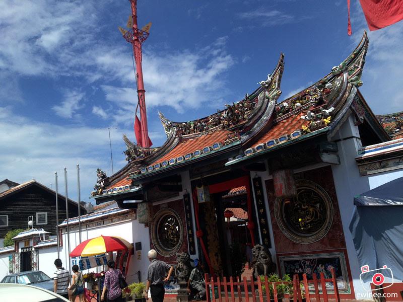 MELAKA-JUNE-2013-TRIP-temple