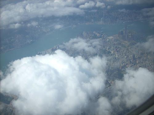 HONG KONG 7232