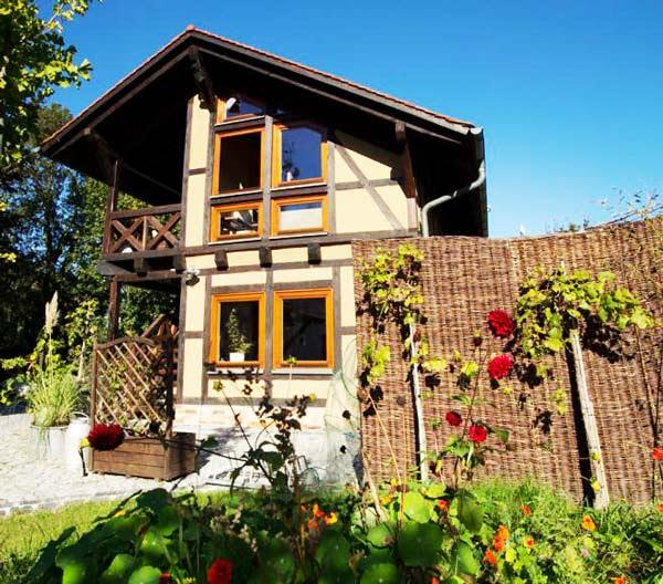 perierga.gr - Spreewald Village: Ένας υδάτινος παράδεισος!