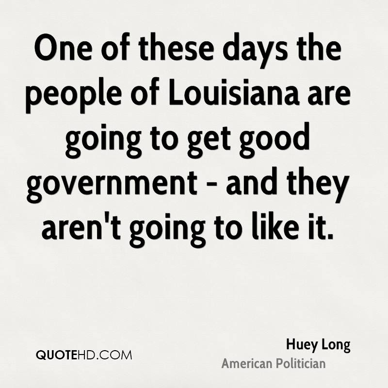 Huey Long Quotes Quotehd