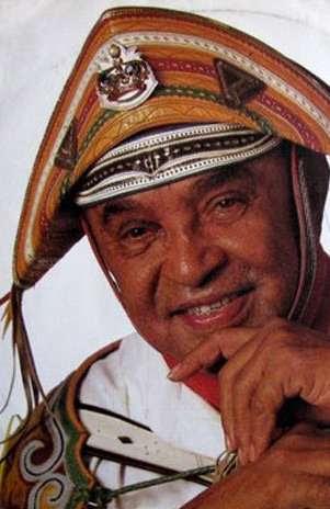 Luiz Gonzaga completaria cem anos de idade se estivesse vivo Foto: Reprodução