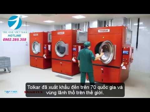 Giặt nhuộm là gì? Quy trình giặt nhuộm đồ Jeans, Denim