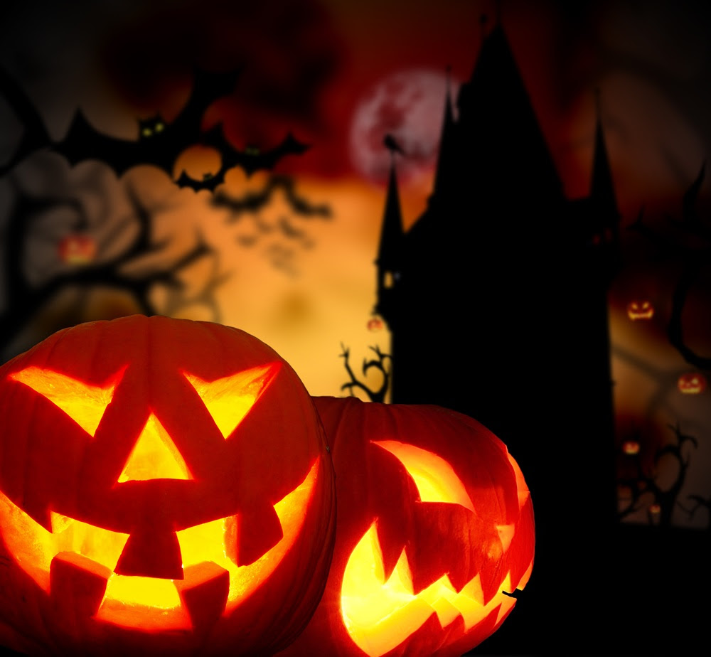 Resultado de imagem para halloween ritual