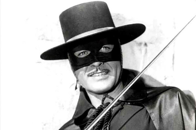Para fanáticos: El Zorro regresa a la pantalla de El Trece