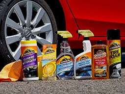 Tested For Life In Canada Car Cleaning Products Canadian