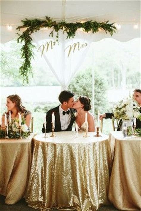Receptions, Wedding and Head tables on Pinterest