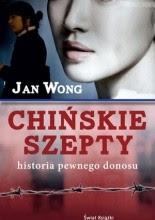 Okładka książki Chińskie szepty