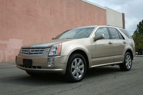 Find used 2006 Cadillac SRX Base Sport Utility 4-Door 4.6L ...