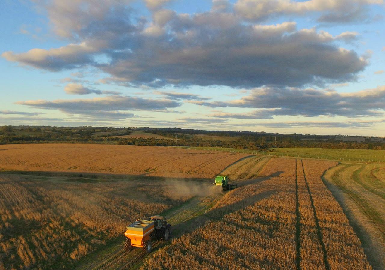 Resultado de imagem para competitividade sustentável para o agronegócio