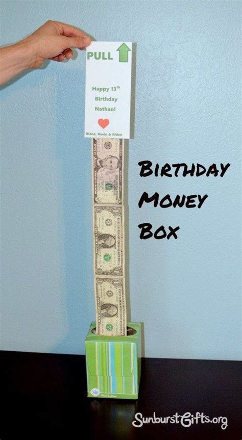 Best 20  Creative money gifts ideas on Pinterest   Cash