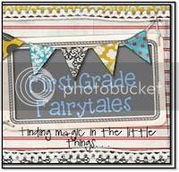 FirstGradeFairyTales