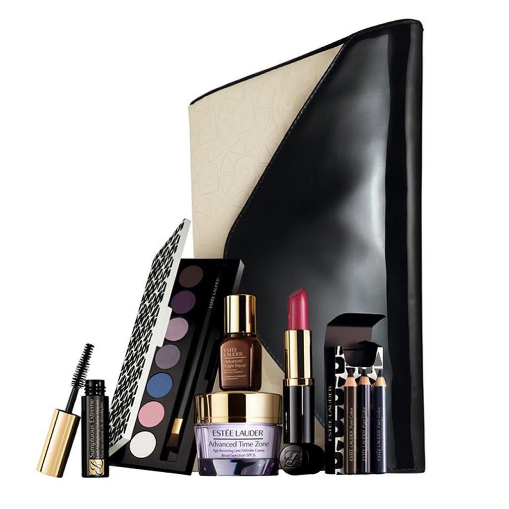 2014 Makeup Gift Guide - Estee Lauder