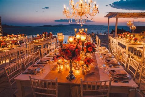 your mykonos wedding: your special day on a world famous