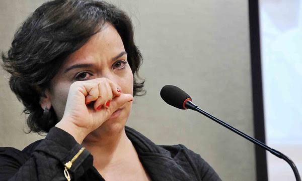 Larissa Rosado PSB