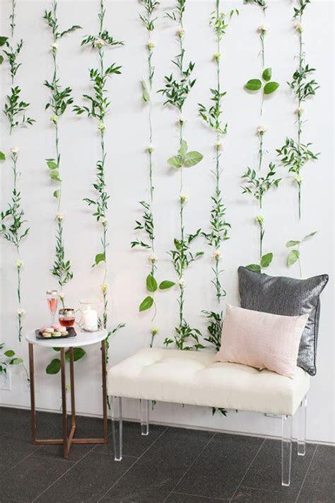 Best 25  Flower wall ideas on Pinterest   Floral backdrop