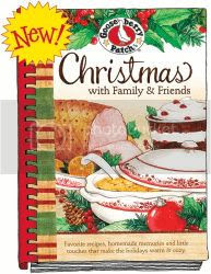 gooseberry farms,christmas,cookbook,holiday gift guide